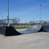 Lake Worth Skate Park